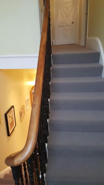 portfolio carpets brown carpet stairs 20160608 11