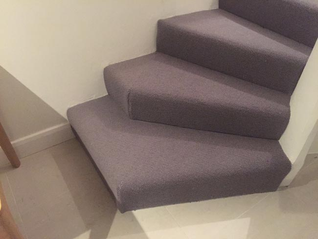 portfolio carpets carpet on stairs winders 21