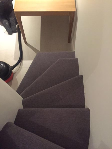 portfolio carpets carpet on stairs winders 25