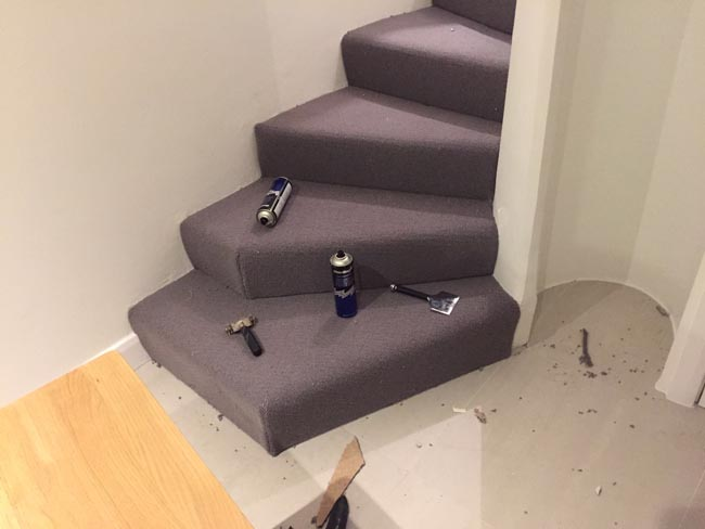 portfolio carpets carpet on stairs winders 38