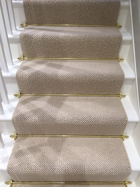 Portfolio Carpets Grey Stairs And Stairrods 02 2016 02 15 ...