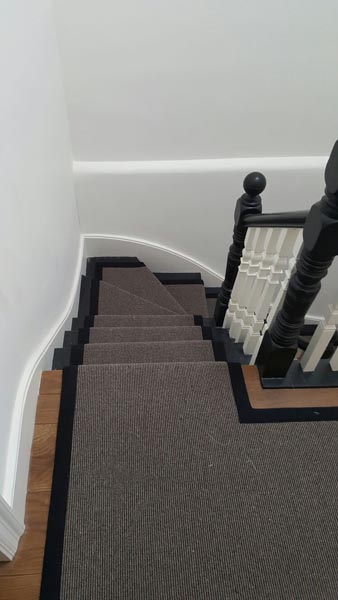 portfolio carpets grey stairs black border 02