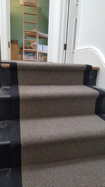 portfolio carpets grey stairs black border 04