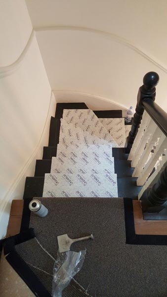 portfolio carpets grey stairs black border 06