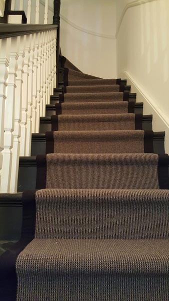 portfolio carpets grey stairs black border 11