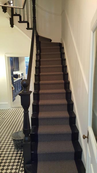 portfolio carpets grey stairs black border 16