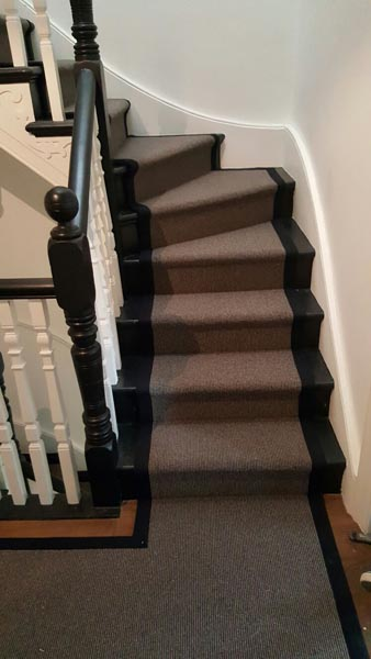 portfolio carpets grey stairs black border 18
