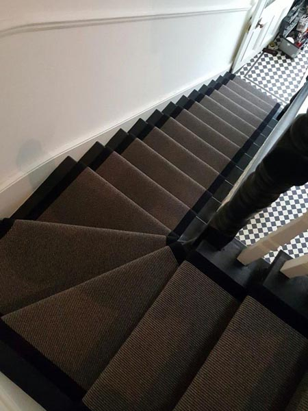 portfolio carpets grey stairs black border 21