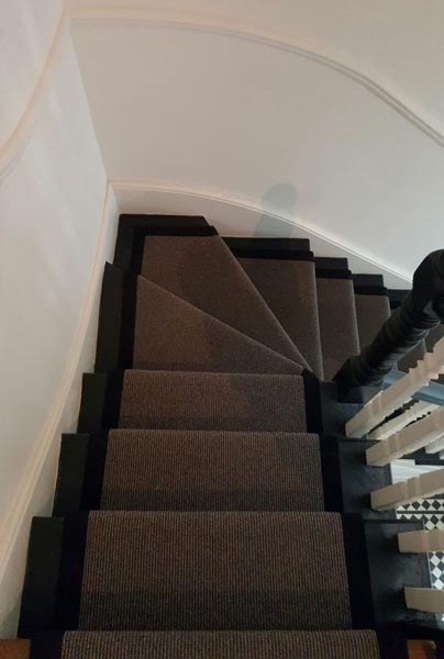 portfolio carpets grey stairs black border 22