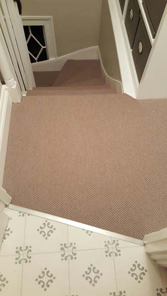 portfolio carpets herringbone carpet stairs 04 2016-02-05