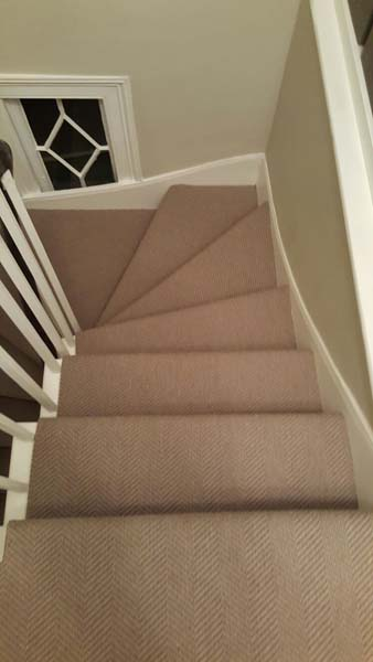 portfolio carpets herringbone carpet stairs 07 2016-02-05