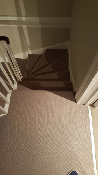 portfolio carpets herringbone carpet stairs 09 2016-02-05