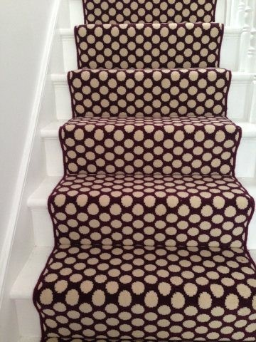 portfolio carpets quirky stair runner ag 3