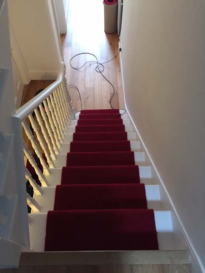 portfolio carpets red carpet stair runner 02