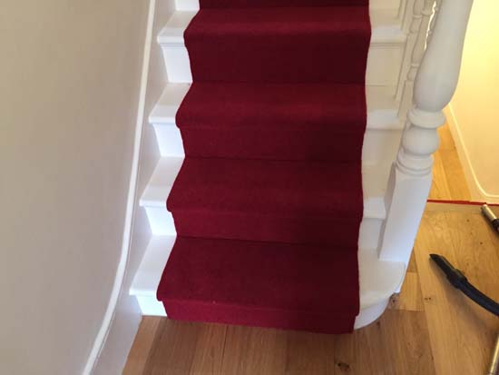 portfolio carpets red carpet stair runner 03