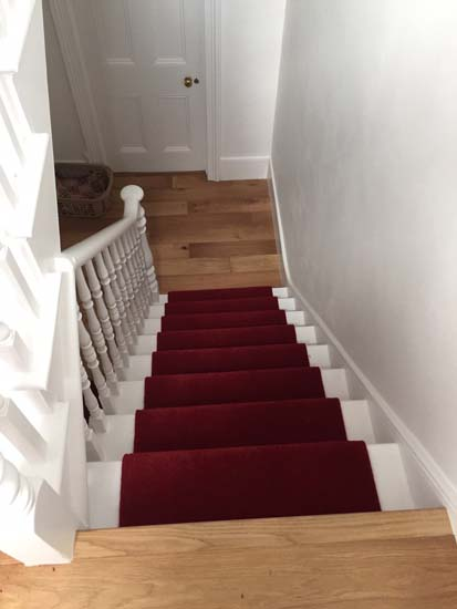 portfolio carpets red carpet stair runner 05