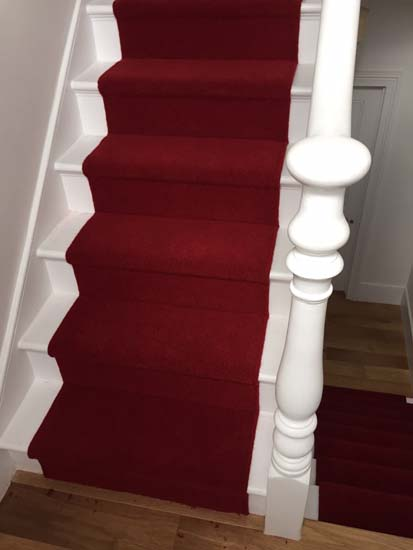 portfolio carpets red carpet stair runner 10