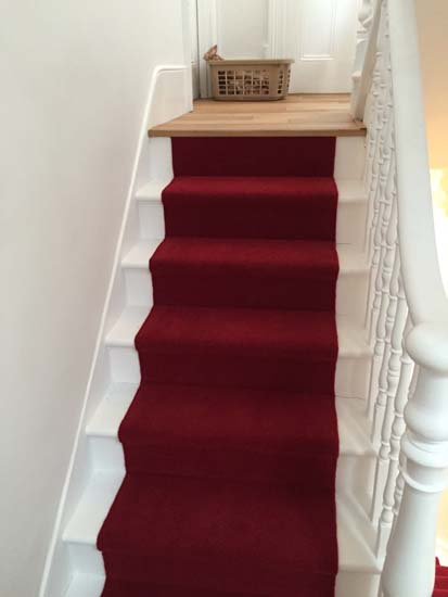 portfolio carpets red carpet stair runner 11