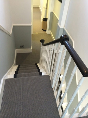 portfolio carpets stairs as runners black binding 02