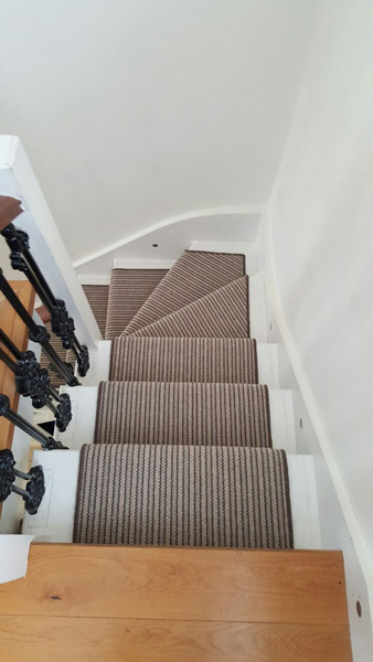 portfolio carpets stairs striped carpet 01