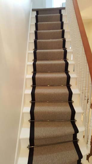 portfolio carpets stairs with black border 01