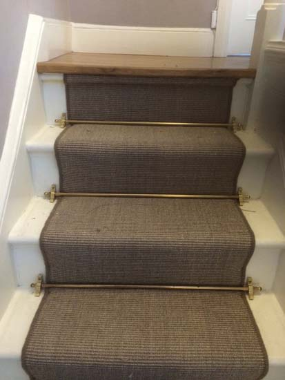 portfolio carpets stairs with rods 05