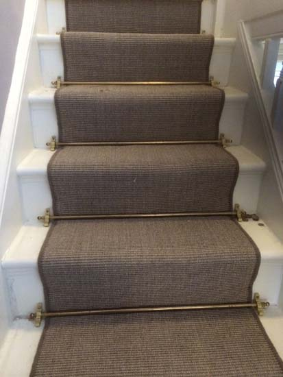 portfolio carpets stairs with rods 06