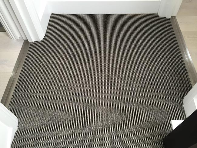portfolio carpets striped grey carpet 20160608 01