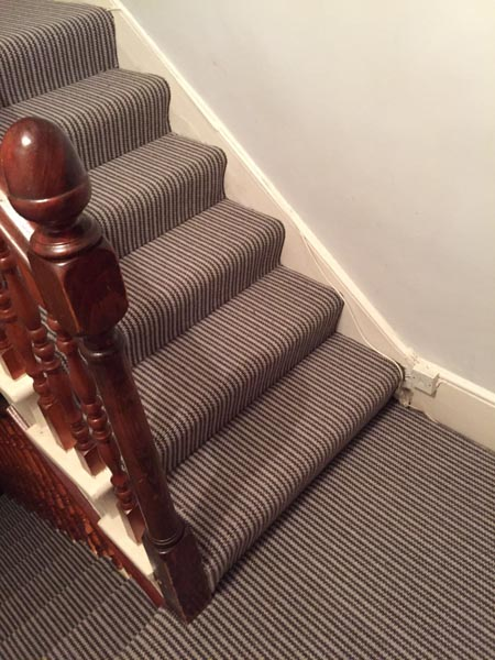 portfolio carpets stripped stair installation 02