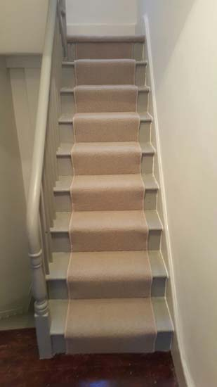 portfolio carpets - white stair runner 05