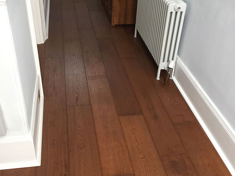 Hall The Flooring Group