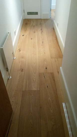 portfolio hardwood floors living areas mid range oak 01