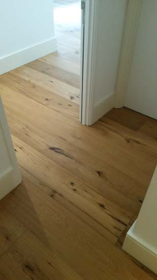portfolio hardwood floors living areas mid range oak 02
