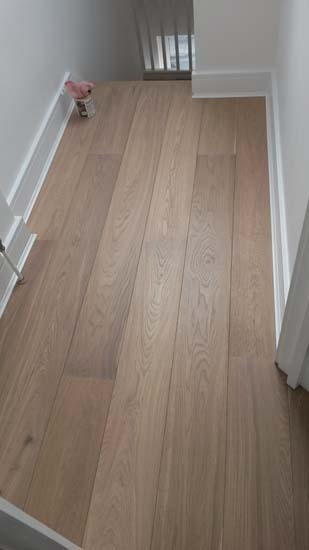 portfolio hardwood floors living areas mid range oak 3 12