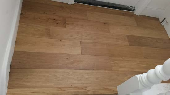 portfolio hardwood floors rooms mid range oak 2 09