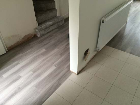 portfolio smooth floors amtico grey wood installation 02