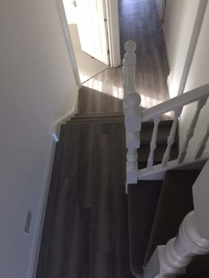 portfolio smooth floors grey amtico flat and stairs 01