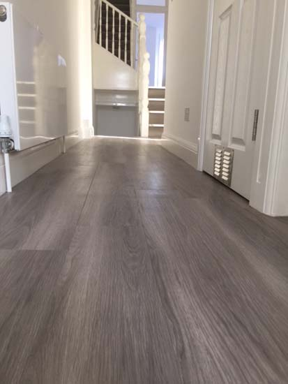 portfolio smooth floors grey amtico flat and stairs 02