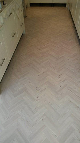 portfolio smooth floors hallway amtico 2