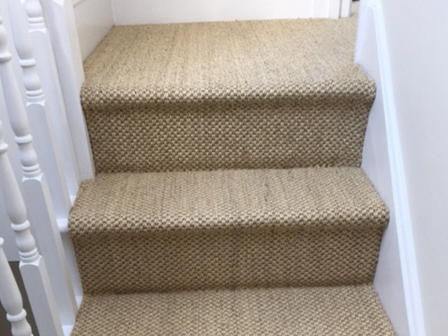 Exceptional Stairs The Flooring Group