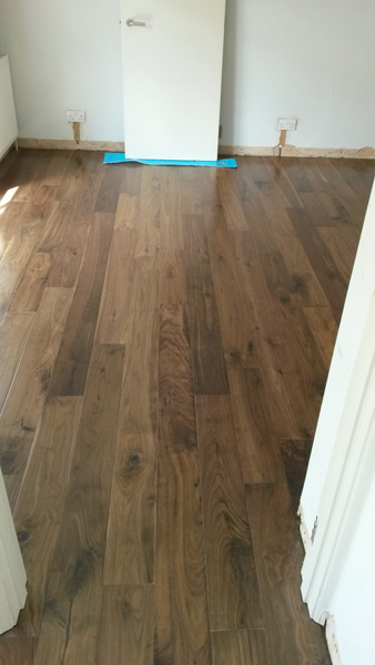 portoflio hardwoof floors walnut wood install 02