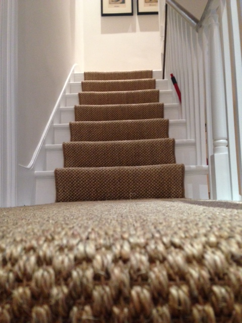 sisal carpet stairs 01