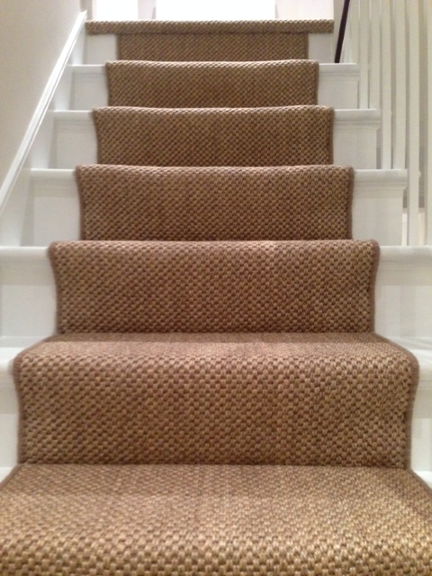 sisal carpet stairs 04