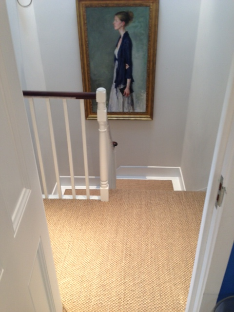sisal carpet stairs 06
