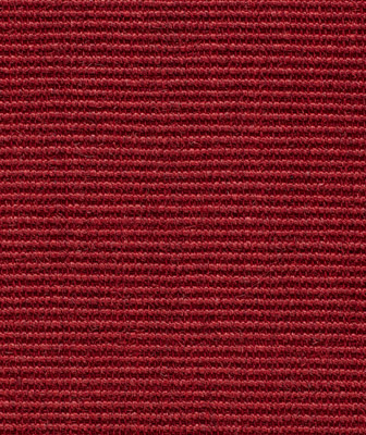 Small Boucle Accents Scarlet C858