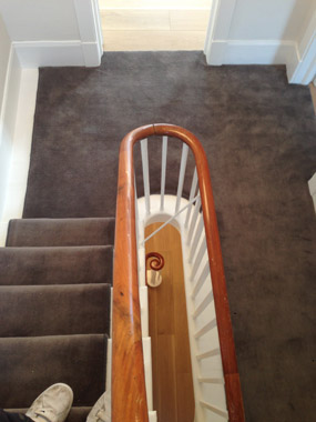 stairs and landings carpet 07