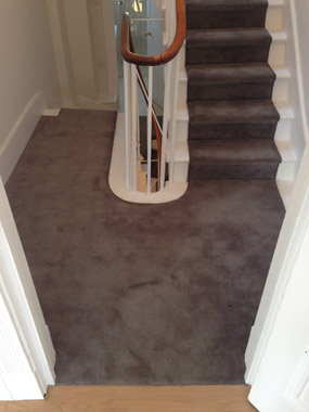 stairs and landings carpet 11