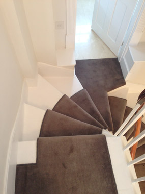 stairs and landings carpet 13