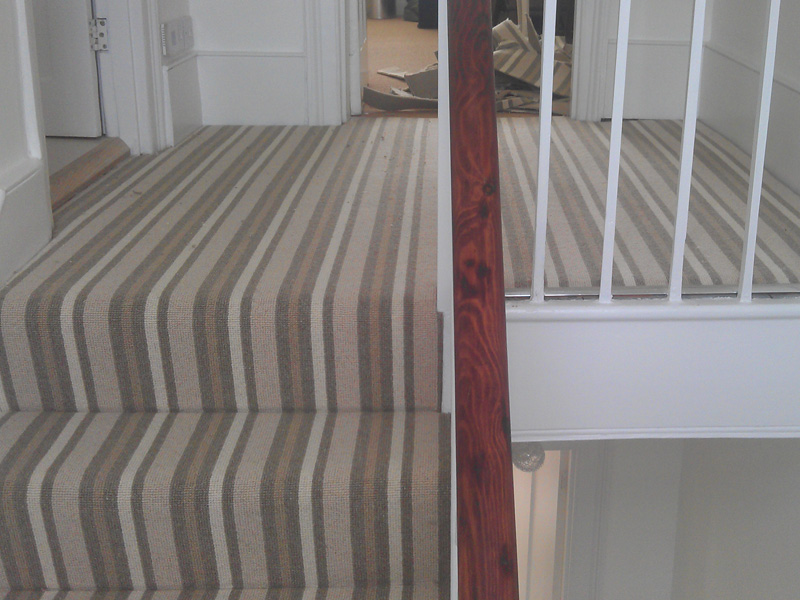 Carpet Stairs Strip The Flooring Group