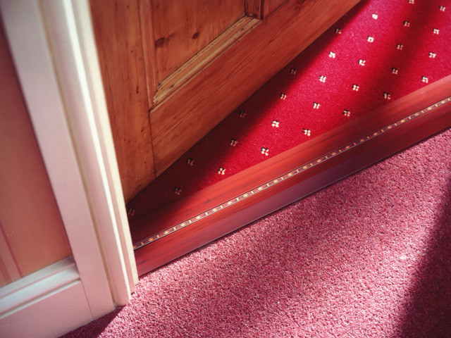 Stairrods – Symwood